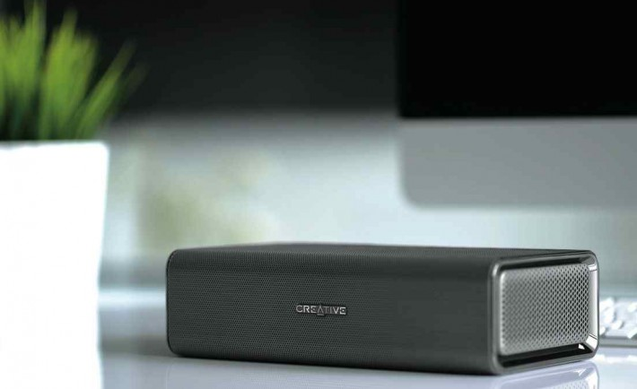 Creative Sound Blaster Roar featured image