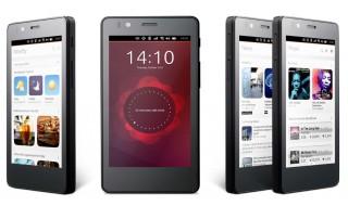 Ubuntu phone featured image