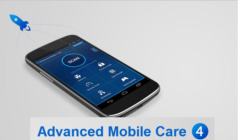AMC android app