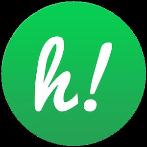 holaa logo