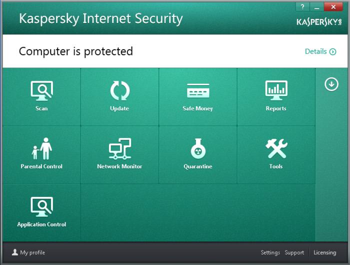 kaspersky internet security 2014 crack full version free