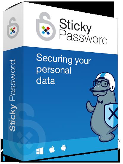 Resultado de imagen de Sticky Password premium