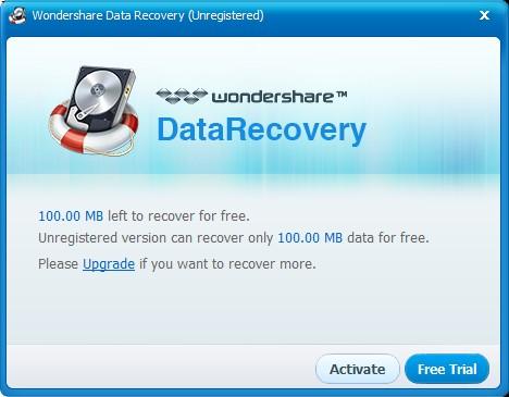 wondershare data recovery free download for mac - Coryn Club Forum