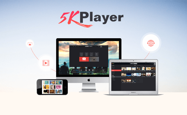 5kplayer download for windows 8.1