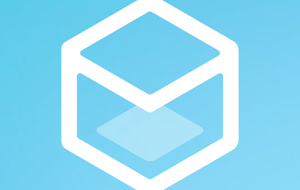 cube application logo