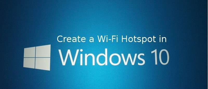 Win10 WiFi