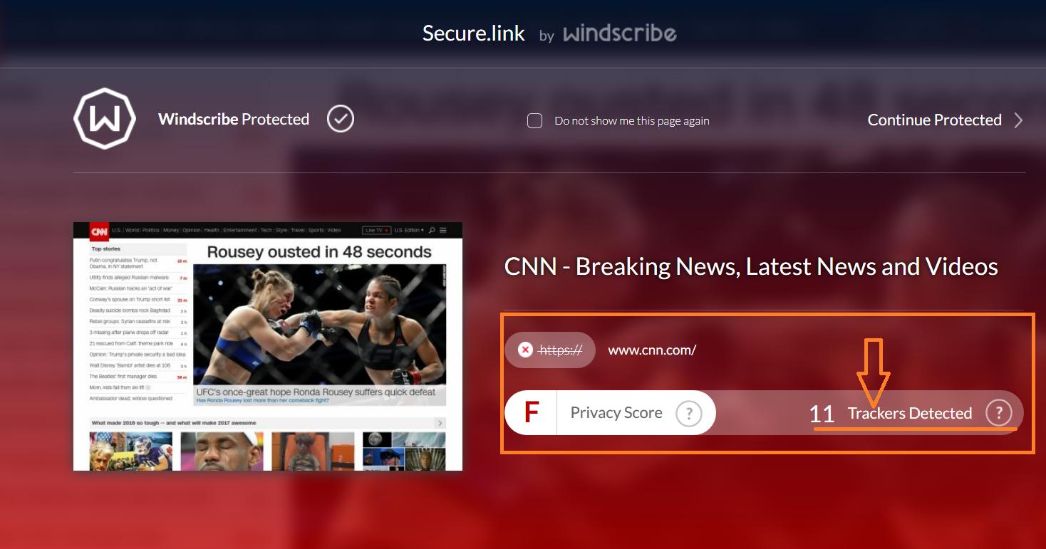 cnn tracking
