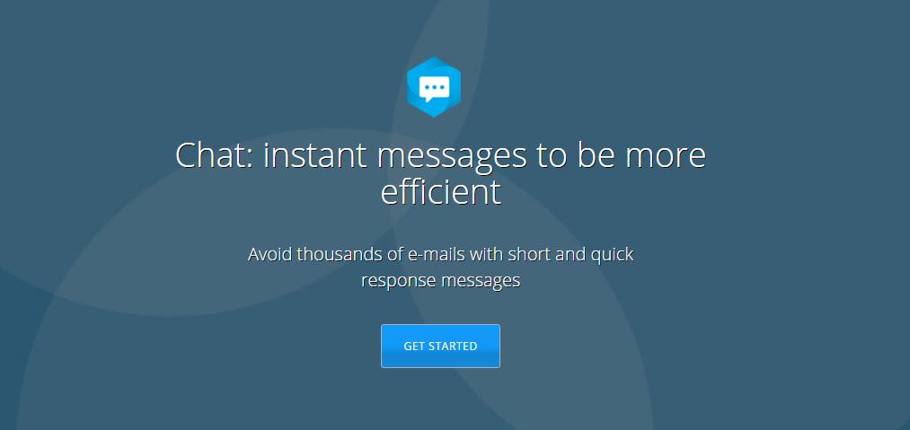 instant text