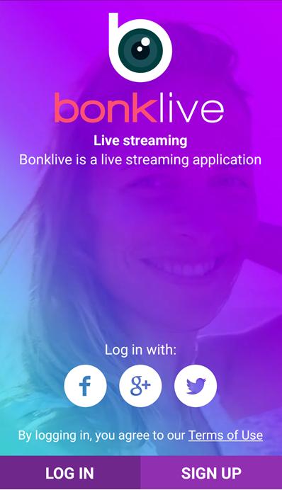 live chatting