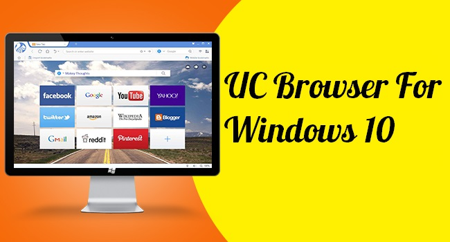 vpn for uc browser pc