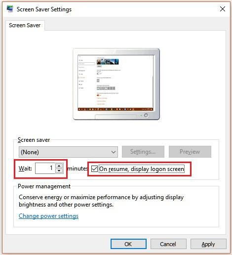 C:\Users\Silvery\AppData\Local\Microsoft\Windows\INetCache\Content.Word\4 - Auto Lock with Screen Saver.jpg