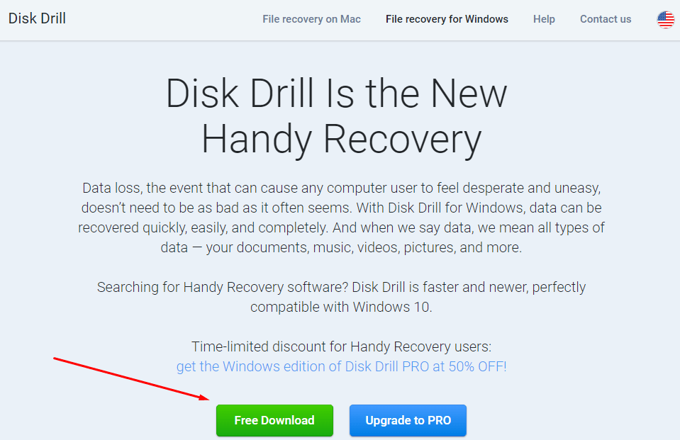 How to Recover Deleted Files on Windows With Top Data